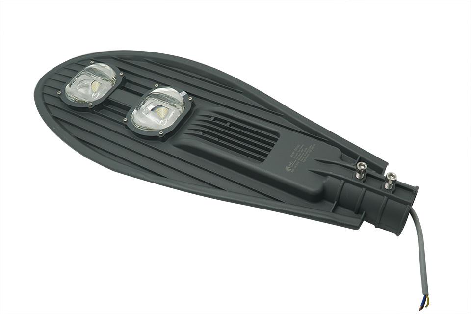 các loại đèn led trên thị trường: đèn đường led