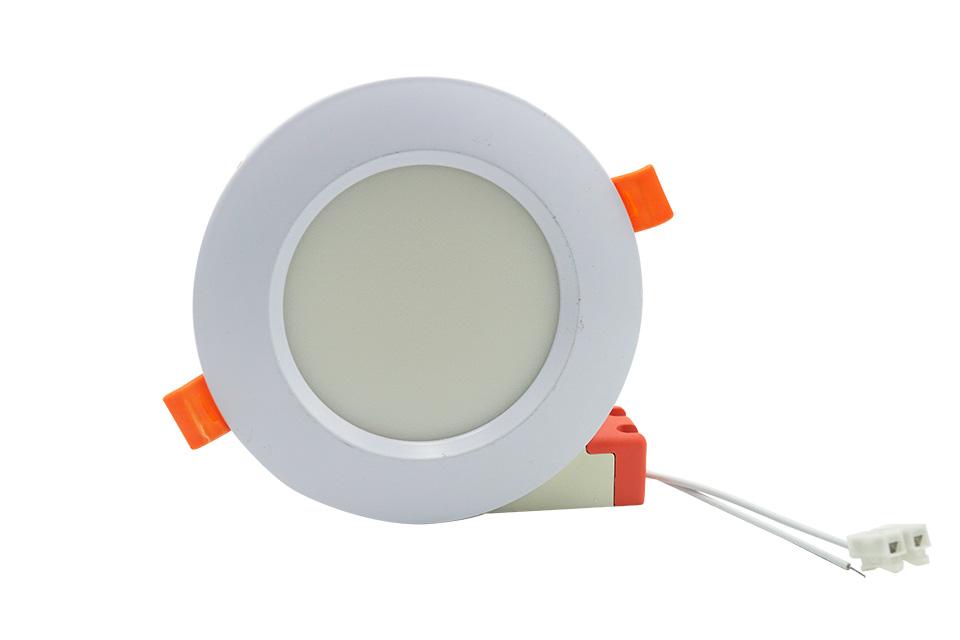 Các loại đèn led trên thị trường: Đèn led âm trần