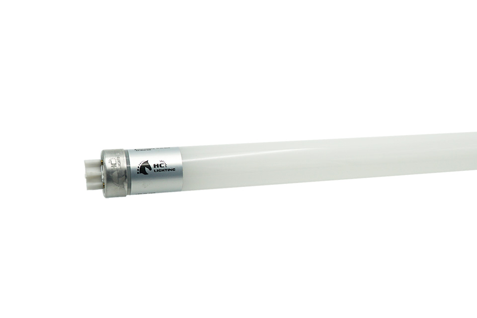 các loại đèn led trên thị trường: Đèn tuýp led