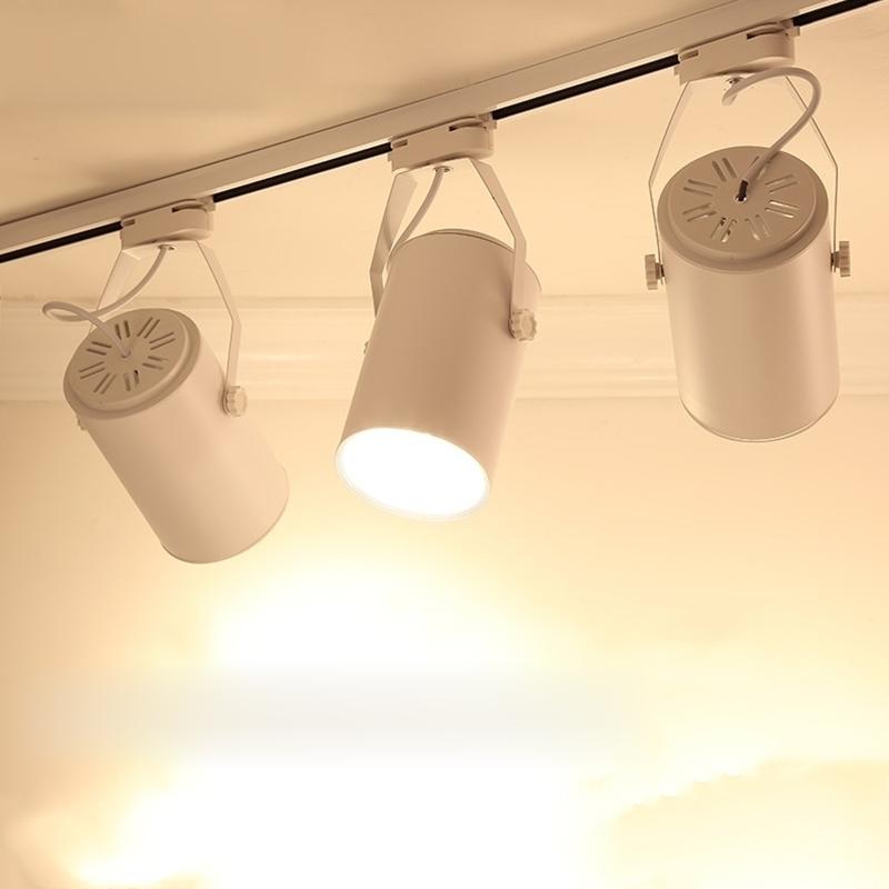 Tiêu chuẩn để chọn đèn Led thanh ray chất lượng