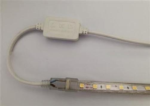 cách lắp đèn led dây