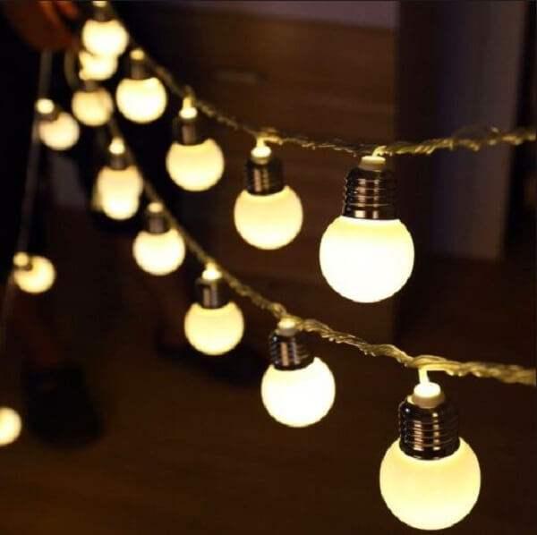 đèn thả trang trí ngoài trời