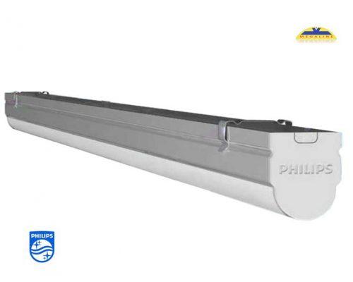 Đèn liền máng T8 BN012C Philips 1200