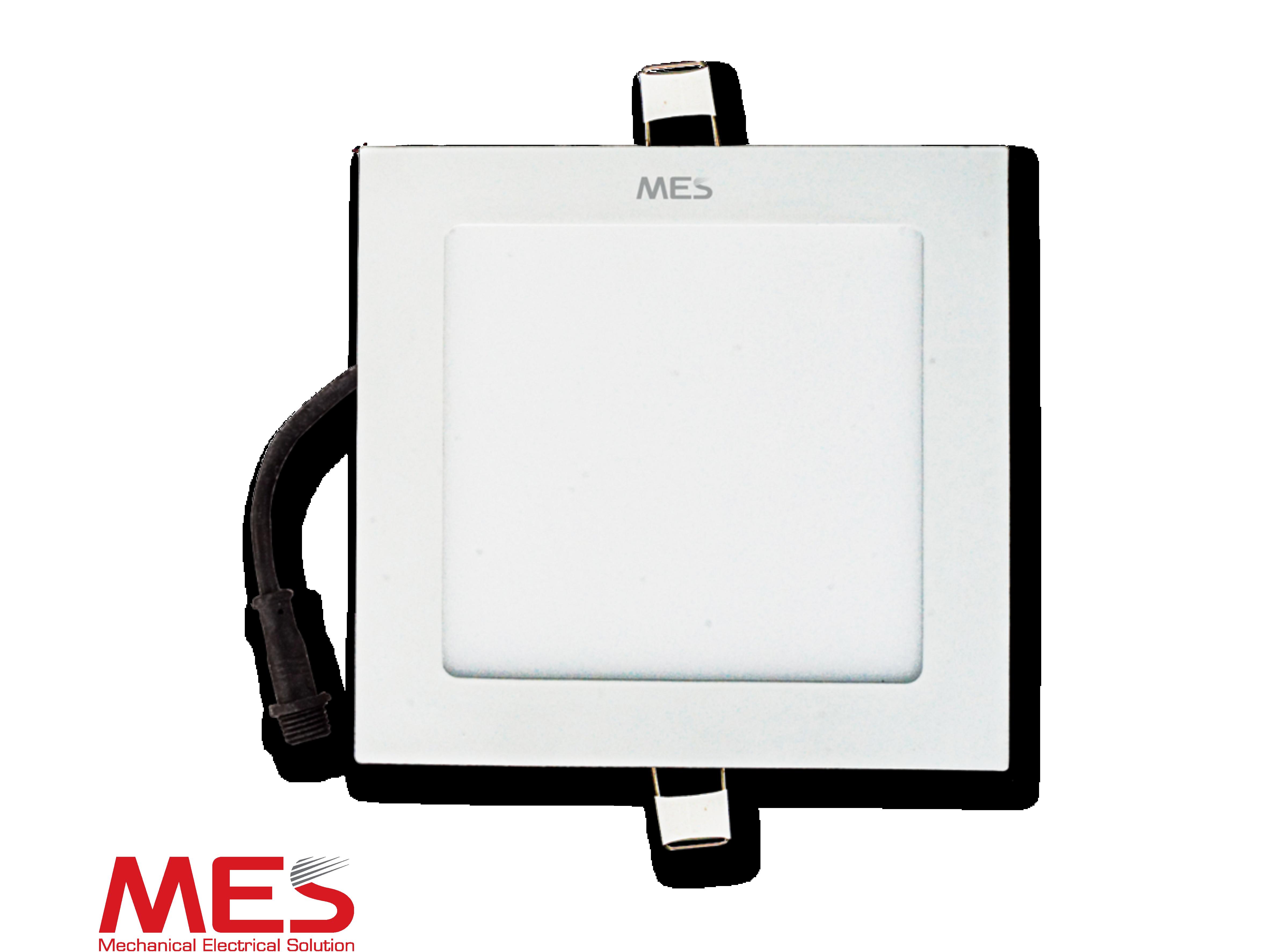 Đèn LED âm trần MES Chất lượng cao Kiểu dáng sang trọng