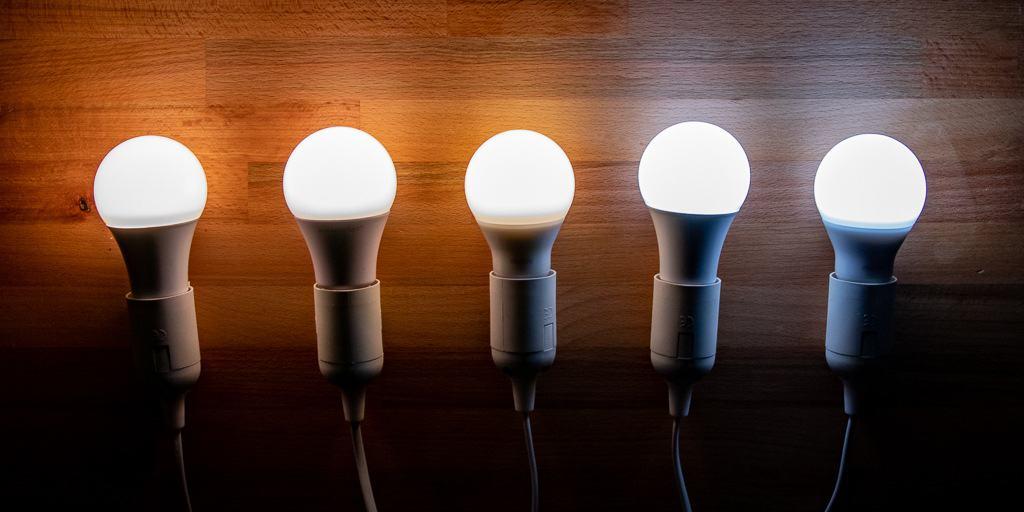 Nguyên nhân tại sao đèn led nhấp nháy