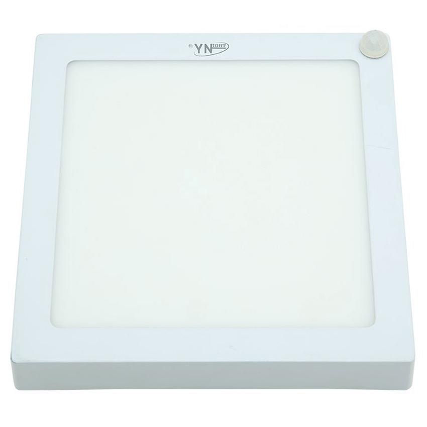 Đèn LED ốp trần cảm ứng Duxa PN11 công suất 12W