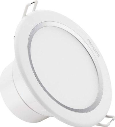 đèn LED âm trần tốt