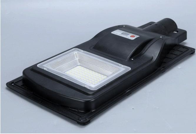 Đèn LED đường năng lượng mặt trời 30W chống nước