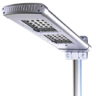 Đèn pha led năng lượng mặt trời APMT-SSL-02