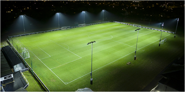 Điều kiện kinh doanh sân bóng mini nhân tạo