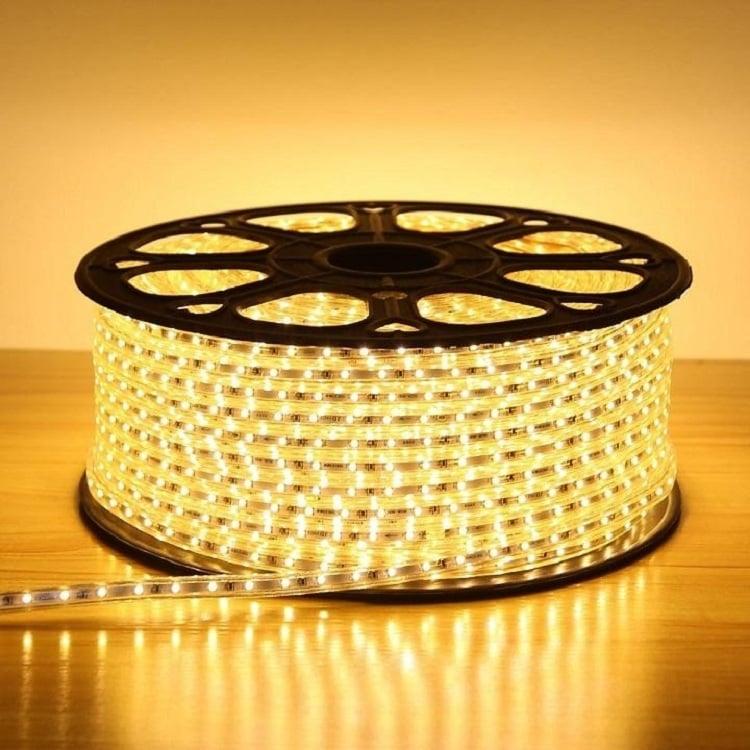 Tổng quan về đèn led dây trang trí - Đại lý đèn LED Duhal