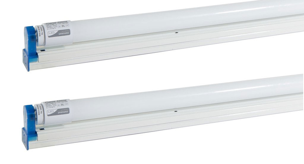 Phân loại Tuyp LED