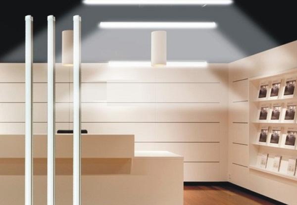 Vì sao nên sử dụng đèn tuýp LED cảm ứng