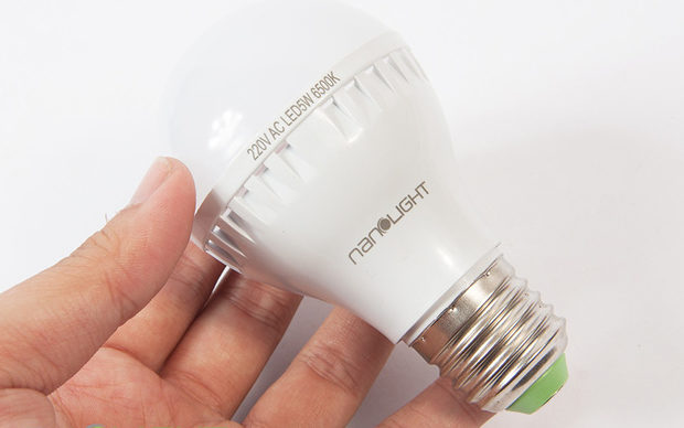 5 bóng đèn LED tròn dùng trong gia đình đáng mua nhất 2019 - ThichDIY