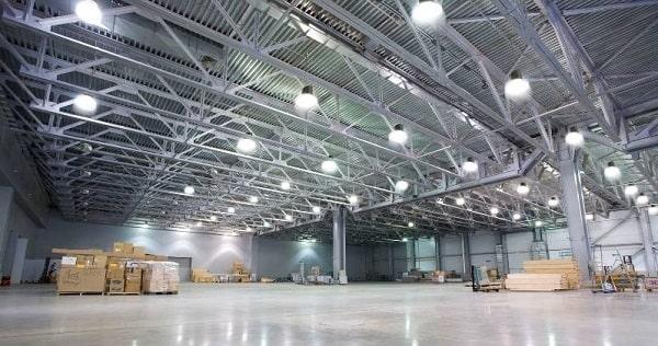 Tiêu chí lựa chọn đèn led nhà xưởng và cách lắp đặt đơn giản nhất