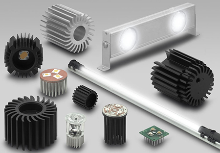 Phân biệt đèn LED chất lượng và kém chất lượng