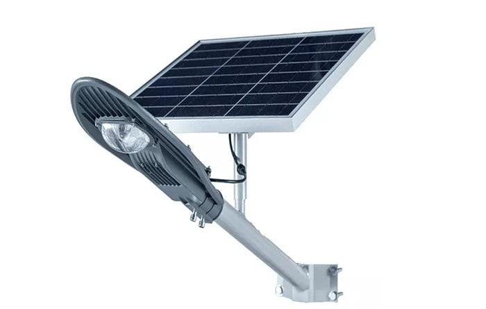 Đèn năng lượng mặt trời là gì?
