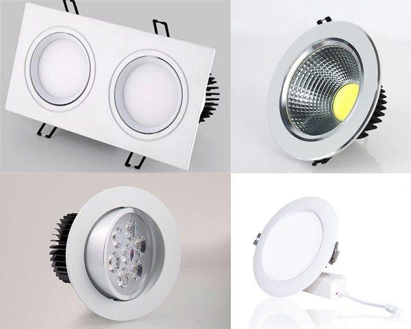 đèn Led Downlight là gì