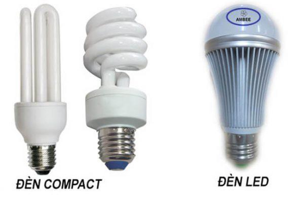 bóng đèn led siêu sáng