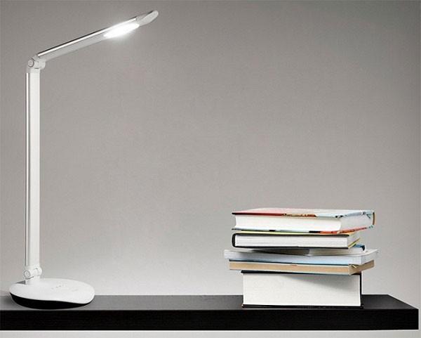 Đèn đọc sách bảo vệ mắt