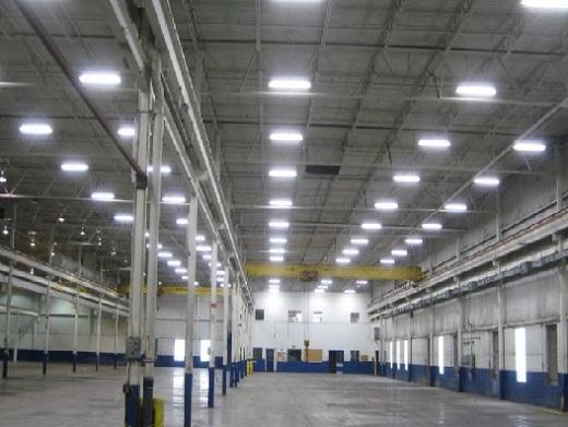 đèn led công nghiệp là gì