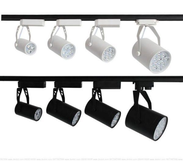 mua đèn rọi ray led cao cấp